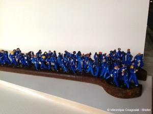 Les bleus de Lorient