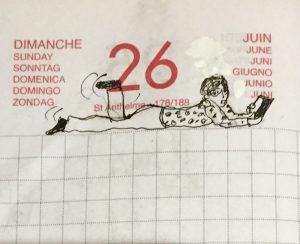 26 juin © repos