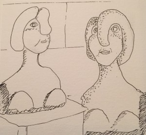 Musée Picasso 4 février