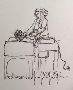 25 novembre © Électrocardiogramme